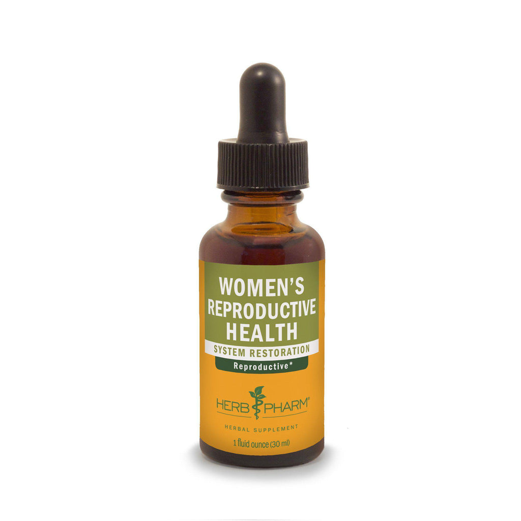 Women's Reproductive Health 1 fl.oz.