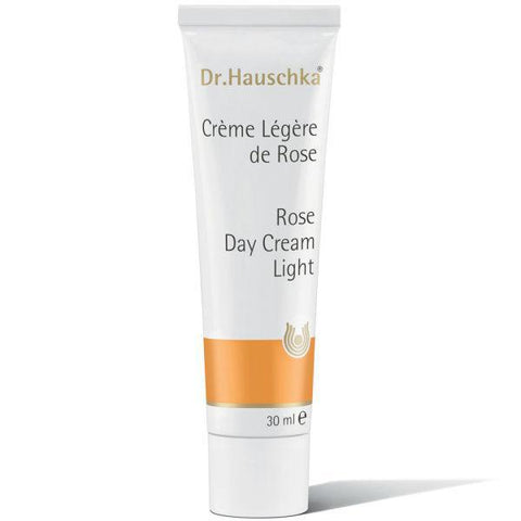 Rose Day Cream Light 1 fl.oz.
