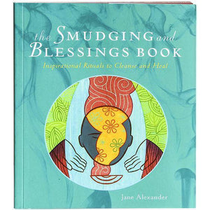 Smudging & Blessing Book