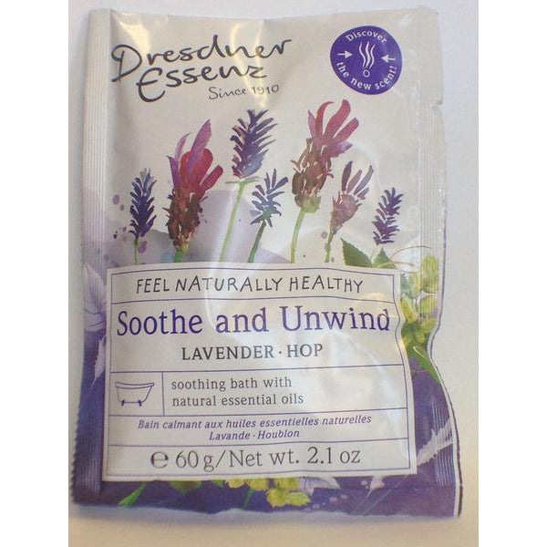 Dresdner Essence Bath Packets
