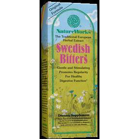 Swedish Bitters 3.38 oz.