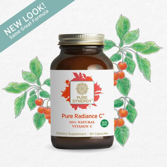 Pure Radiance Vitamin C - 1 per customer only, please!