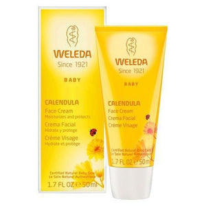 Calendula Face Cream