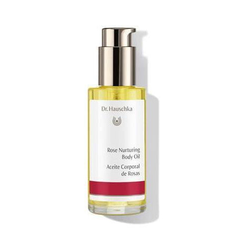 Rose Nurturing Body Oil