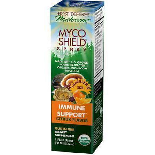 MycoShield Spray Citrus-1 oz.