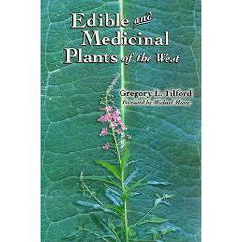 Edible Medicinal Plants