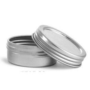 Tins Screw Top