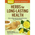 Read - Herbs For Long-Lasting Health - Rosemary's Garden