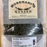 Bancha Tea Organic 2 oz