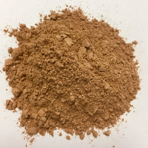 Red Clay (1 oz.)