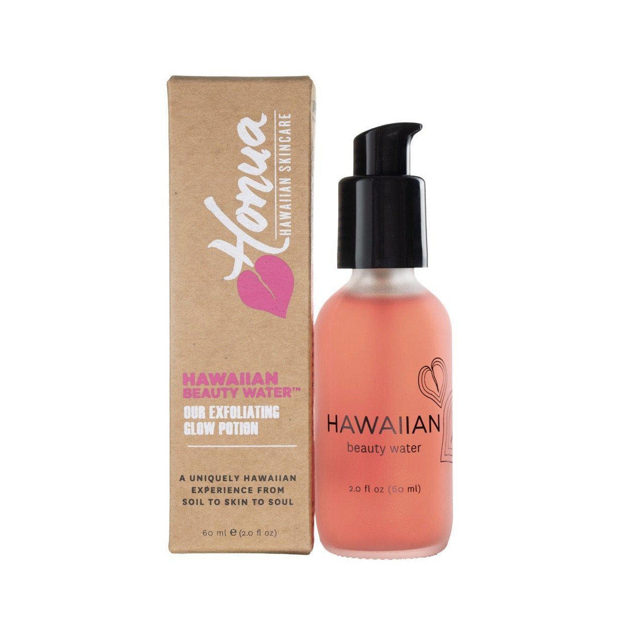 Hawaiian Beauty Water 2 fl.oz.