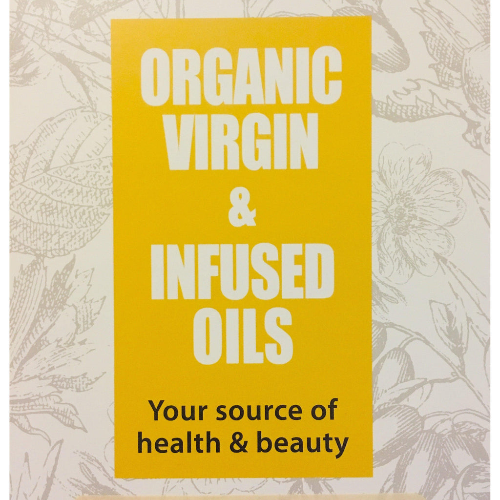 FREE VPO Booklet - With purchase of Pranarom Virgin Plant Oil and added to your cart
