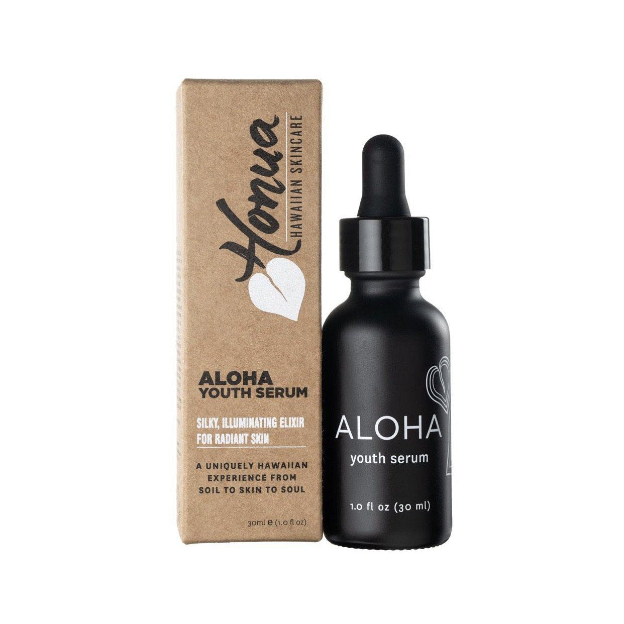 Aloha Youth Serum 1 fl.oz.