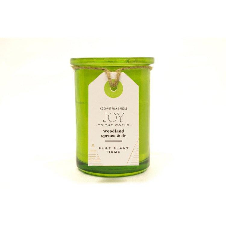 Pure Plant Home Joy Candle