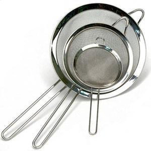 Heavy Duty Strainers Stainless Steel
