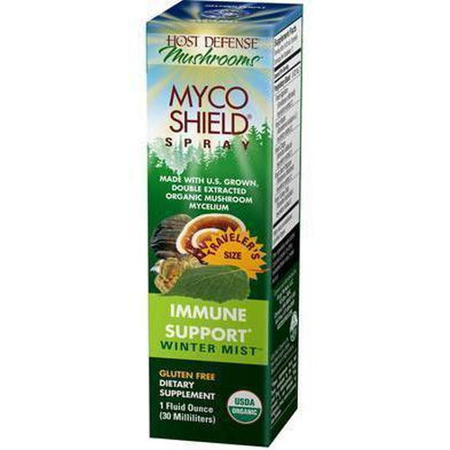 MycoShield Spray Winter Mist-1 oz.