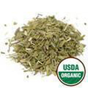 Shepherd's Purse Organic 1 oz. - Rosemary's Garden