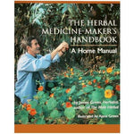 Read - Herbal Medicine Maker's Handbook - Rosemary's Garden