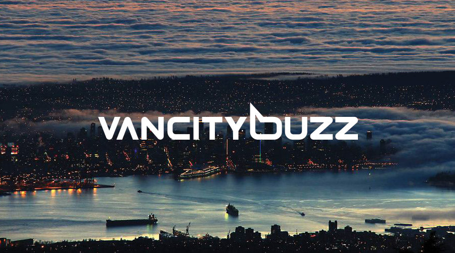 Covered by Vancity Buzz!