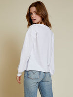 Load image into Gallery viewer, Willa Bishop Sleeve Top