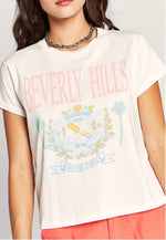 Load image into Gallery viewer, Beverly Hills  Tee