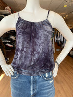 Load image into Gallery viewer, Tie Dye Halter Top