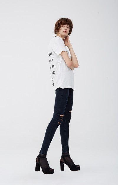 Sophie High Rise Skinny