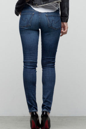 Avedon Low Rise Ultra Skinny
