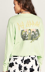 Load image into Gallery viewer, Def Leppard Graphic Tee