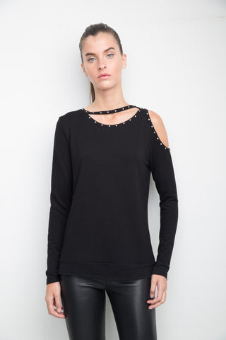 Delphi Cut Out Top