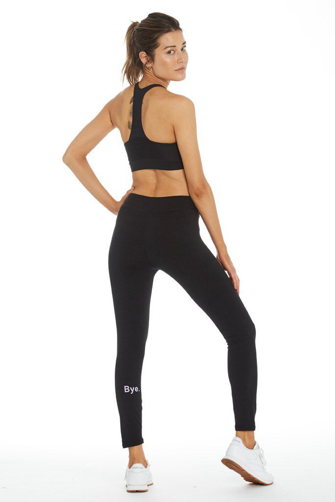The Logan Bye Legging