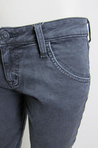 Military Flap Pocket Cargo Jean