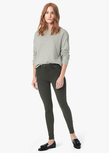 The Charlie High Rise Skinny