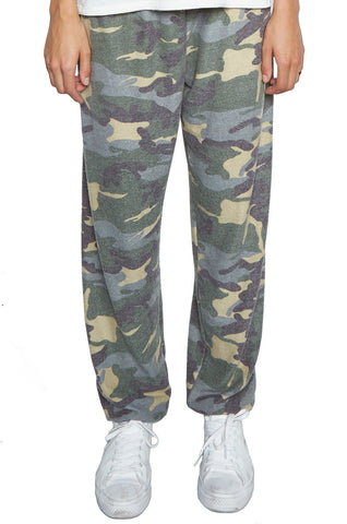 George Camo Sweatpant