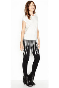 Scout Fringe Tee