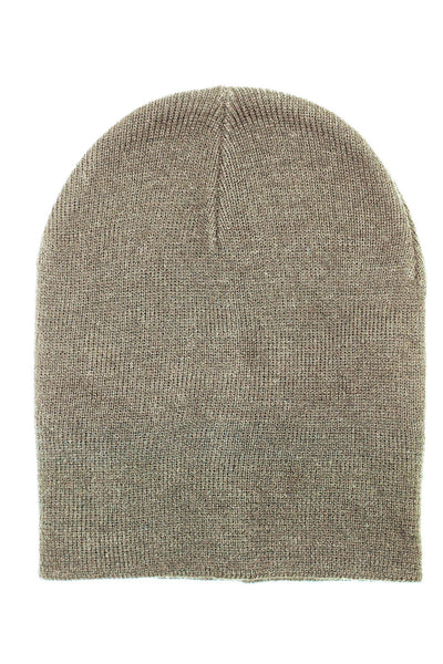 Solid Slouch Hat