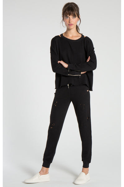 Nikki Deconstructed Pant