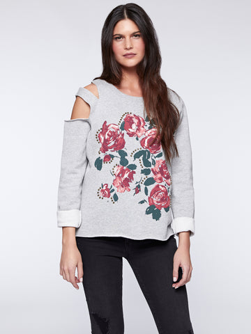 Scout Rose Sweatshirt