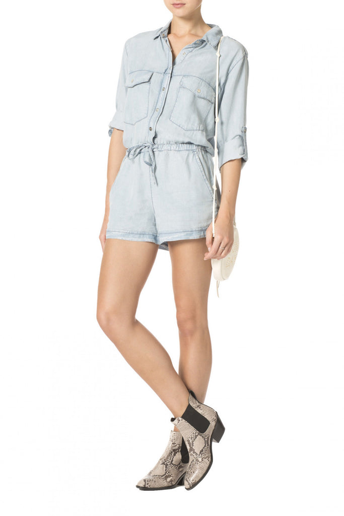 Soft Surplus Romper