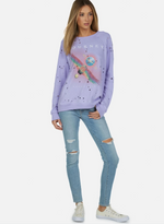 Load image into Gallery viewer, Darby Journey Departure Sweatshirt