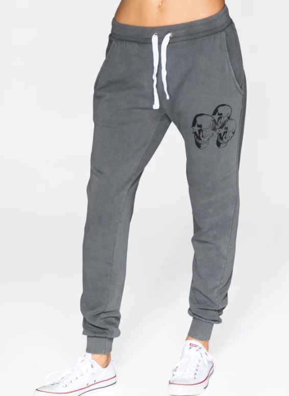 Skull Star Sweatpant