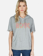 Load image into Gallery viewer, Valeria AC/DC Sweatshirt