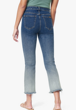 Load image into Gallery viewer, Callie Bootcut Crop Jean