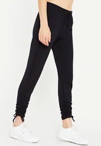 Morello Side Cinch Jogger Pant