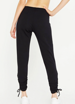 Load image into Gallery viewer, Morello Side Cinch Jogger Pant
