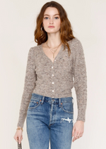 Load image into Gallery viewer, Aurielle Cardi Sweater
