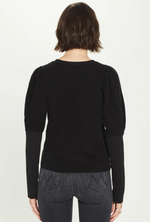 Load image into Gallery viewer, Reverse French Terry Big Puff Sweatshirt