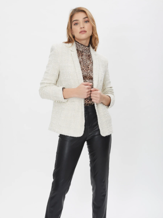 Landon Tweed Blazer