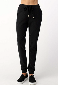 High Rise Sweatpants