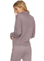 Load image into Gallery viewer, Kirra Button Henley Sweater